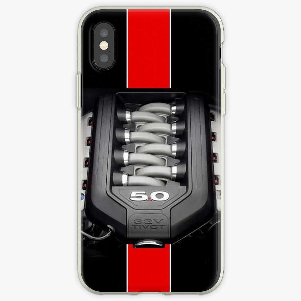 cover silicone trasparente iphone xs