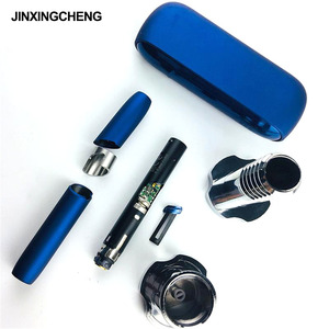 Image 1 - JINXINGCHENG New Simple Disassembly DIY Tool for IQOS 3.0 Accessories Replaceable Case Button Ring Repair Tool for IQOS 2.4 PLUS