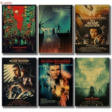 Classic movie poster vintage poster silver wing killer poster kraft paper poster bar bedroom decoration wall print свитшот print bar 28 дней спустя