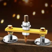 1 sztuk spawanie magnetyczne urządzenie uziemiające spawanie magnetyczne 16LBS 66LBS zacisk 200A 500A