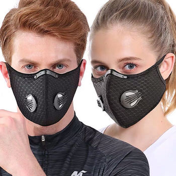 Protective Antiviral Mask KN95 PM 2.5 Safety Particles Dust cycling N95 Mask virus anti Pollen flu  Virus Mask