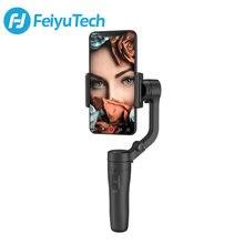 Feiyutech vlogpocket Складной портативный карданный стабилизатор