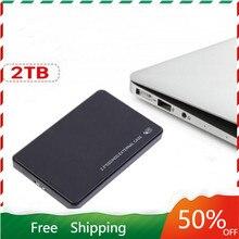 External HDD Disk 1TB/2TB USB 3.0 2.5
