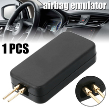 For Airbag SRS System 1pc Simulator Emulator Diagnostic Tool Support Auto Car SUV Off-Road Pickup Truck Repairing Mayitr