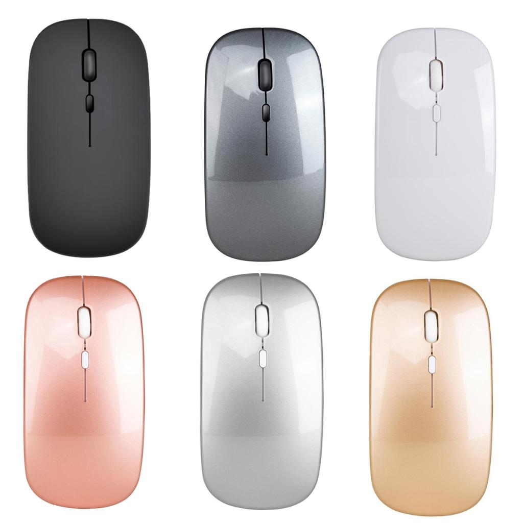 2.4GHz Wireless Optical Gmaing Mouse Mice USB Receiver for PC Laptop Computer