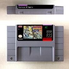 Skrzypek Hamelin karta gry akcji wersja amerykańska język angielski
