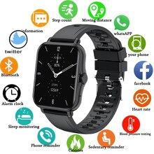 LIGE-relojes digitales deportivos para hombre y mujer, pulsera electrónica LED, resistente al agua, con Bluetooth, novedad de 2021