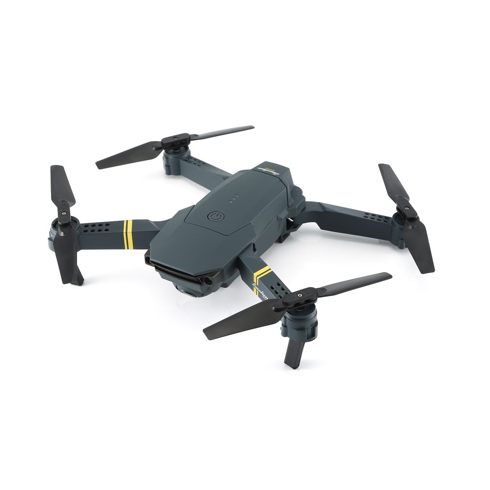 LX808 2.4Ghz WIFI FPV Foldable RC Drone With Wide Angle HD Camera Altitude Hold Headless Mode RC Model Aircraft RTF 1