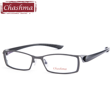Chashma Spectacle Frame Eyeglasses Men Computer Optical Eye Glasses For Male Transparent Clear Lens Armacao