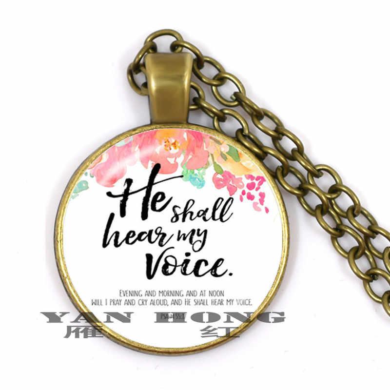 """יונג האמין כי אלוהים דיברו בארה""""ב בחלומות. זה מה את התנ""""ך אומר. שרשרת תליון הוא המתנה הטובה ביותר עבור חברים"""