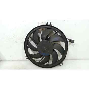 1253C9 ELECTRIC FAN PEUGEOT 206 SALOON