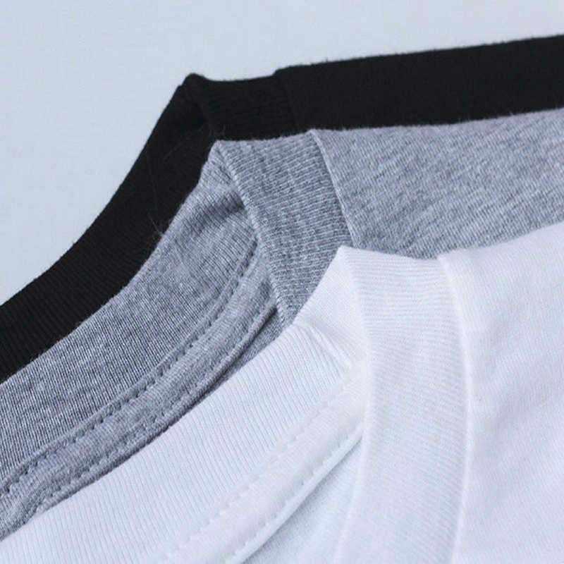 추악한 크리스마스 스웨터 진화 하키 재미 있은 T 셔츠 2019 새로운 퓨어 코튼 반팔 힙합 패션 남성 T 셔츠
