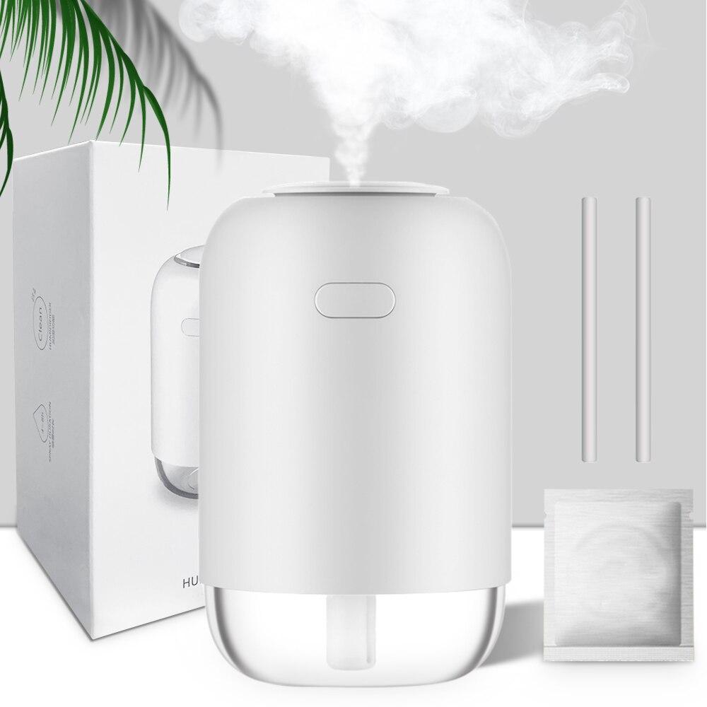 Kablosuz nemlendiriciler difüzörler ev hava nemlendirici aromaterapi difüzör Aroma yağları aceite esencial humificador Mist Maker