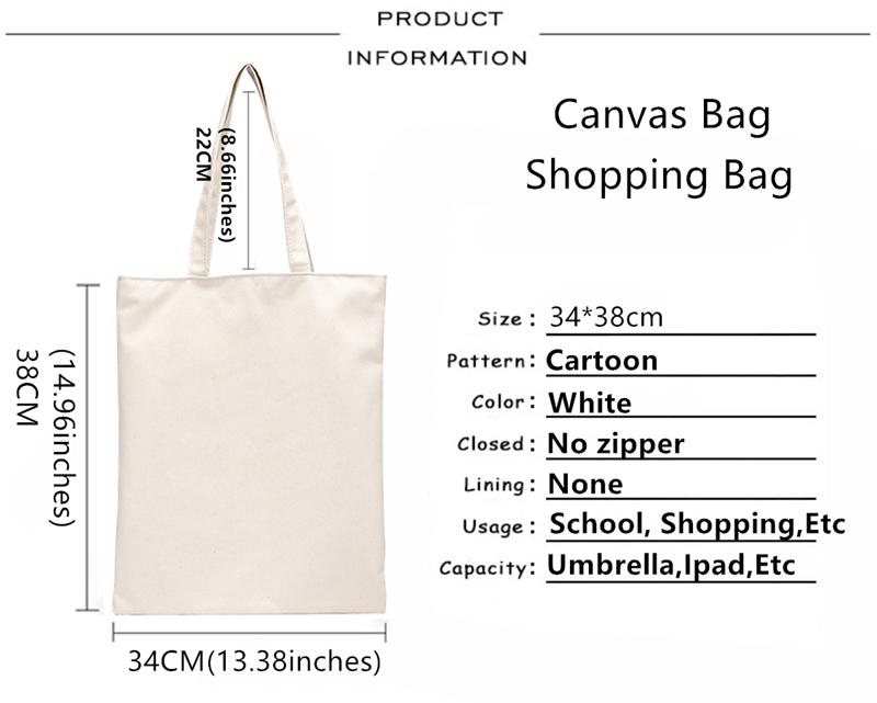 Сейлор Мун Харадзюку кавайные аниме японские сумки для покупок
