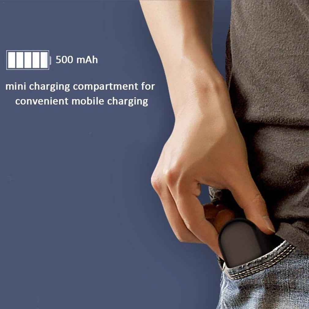 Беспроводная Bluetooth 5,0 гарнитура HV-358 Pro в уши мини Bluetooth гарнитура IPX5 водонепроницаемые спортивные наушники с зарядным устройством