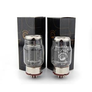 Image 2 - KT88 hifi tube amplifier electronic tube the original packaging alternative KT66 KT88 KT100 original tube amplifier