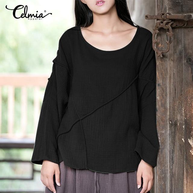 Autumn Long Sleeve Shirt 4