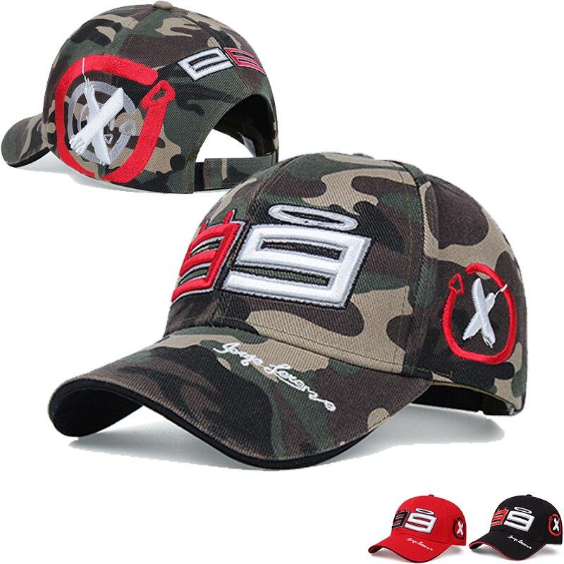 2021exquisite men's baseball cap hip hop cap adjustable 99racing hat F1 car hat men's and women's baseball cap