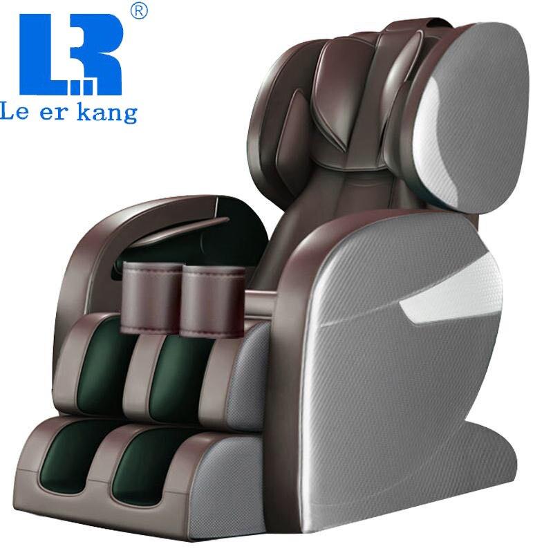 LEK 988L chaise de Massage électrique masseur complet du corps SPA pédicure chaises soins de santé Relaxant équipement de physiothérapie