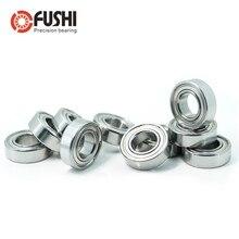 688zz rolamento ABEC-5 10 peças 8x16x5mm miniatura 688z mini rolamentos de esferas 618/8zz emq z3 v3 qualidade 688 zz