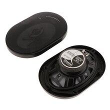 5x7 Inch Car Audio Speakers 2-Way 380 Wa