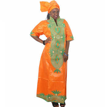 MD traditional african dresses south africa ladies clothes long dress and headwrap african sets women\'s african bazin dresses - DISCOUNT ITEM  55 OFF Novelty & Special Use