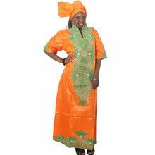 Md традиционные африканские платья Южная Африка женская одежда