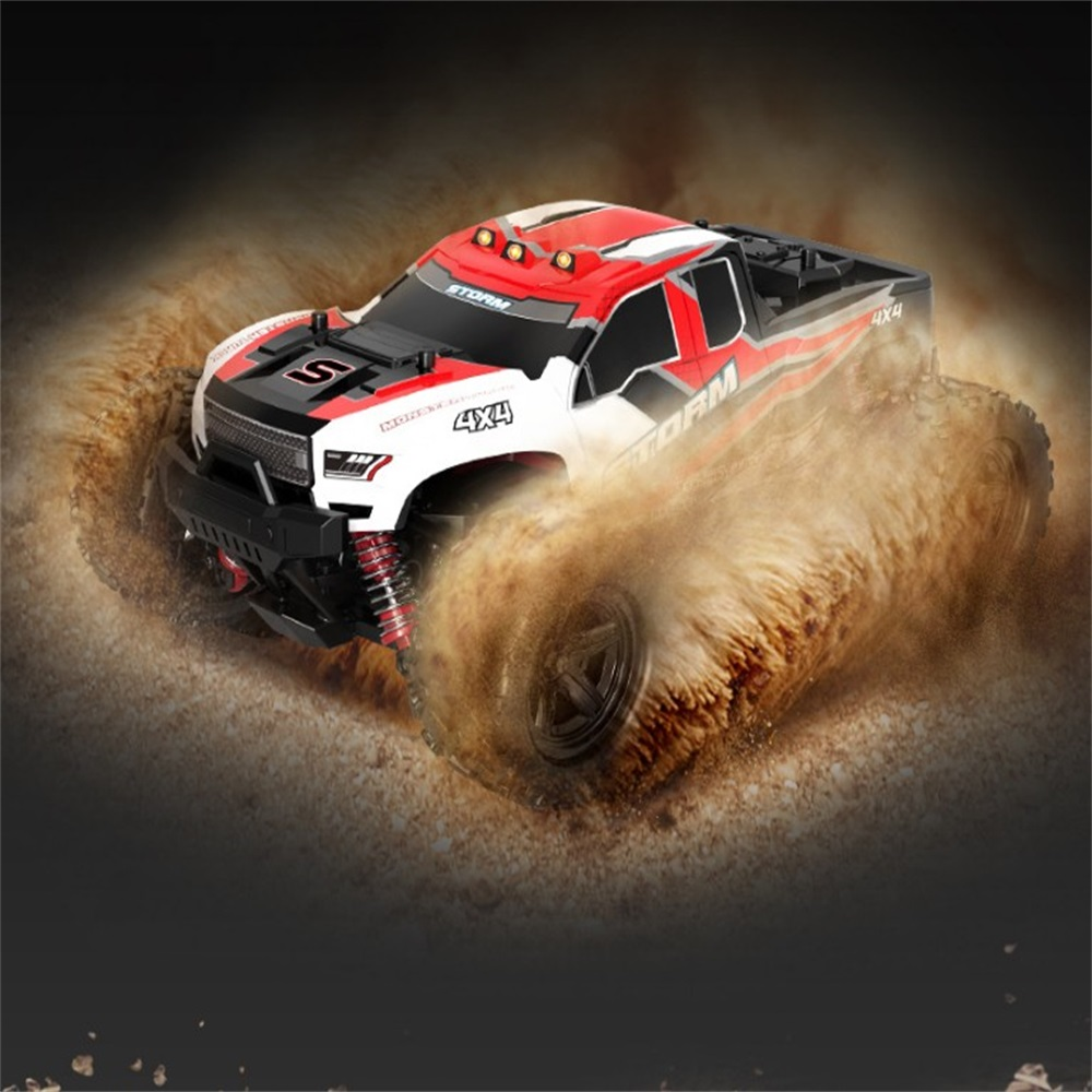 Купить с кэшбэком Remote Control Car Kids Toys Dump Truck Simulation 4WD off bike Toy Car Monster Truck Rc Off Road Bike