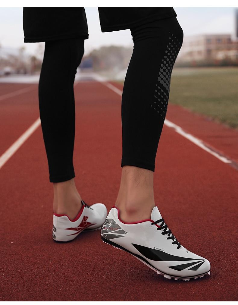 Sapatos p/ atletismo