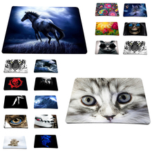gaming mouse pad canyon cnd cmp3 New Sale Gaming Mat Desk Pad Non-Slip Rubber Mousepad Gaming Mouse Pad Pro Gaming New Mat For Optical Mouse Laser Mice