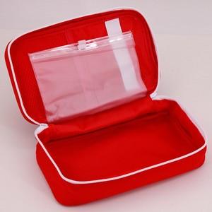 Портативный комплект первой помощи для путешествий на открытом воздухе, большая сумка для скорой помощи, набор для выживания, медицинская к...