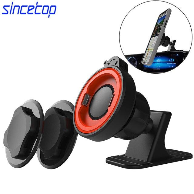 Car Holder Phone No Magnetic Mount Dashboard Mobile Phone Holder For Car Washable Strong Grip Iphone Cars Holder