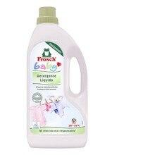 Liquid detergent Baby Frosch (1500 ml) Eco