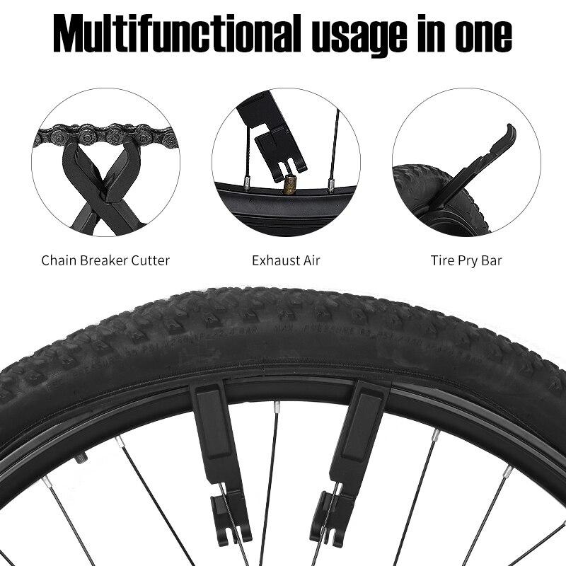 WEST BIKING, отсутствующий рычаг, MTB, велосипедная цепь, инструменты, волшебная Пряжка, инструмент для ремонта, инструмент для удаления велосипеда, мастер-звено, плоскогубцы, инструмент для ремонта велосипеда