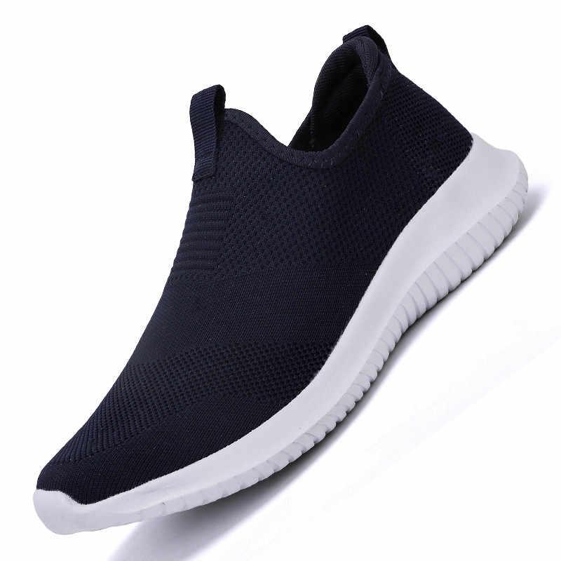 Spring Summer Fashion Men Sneakers high