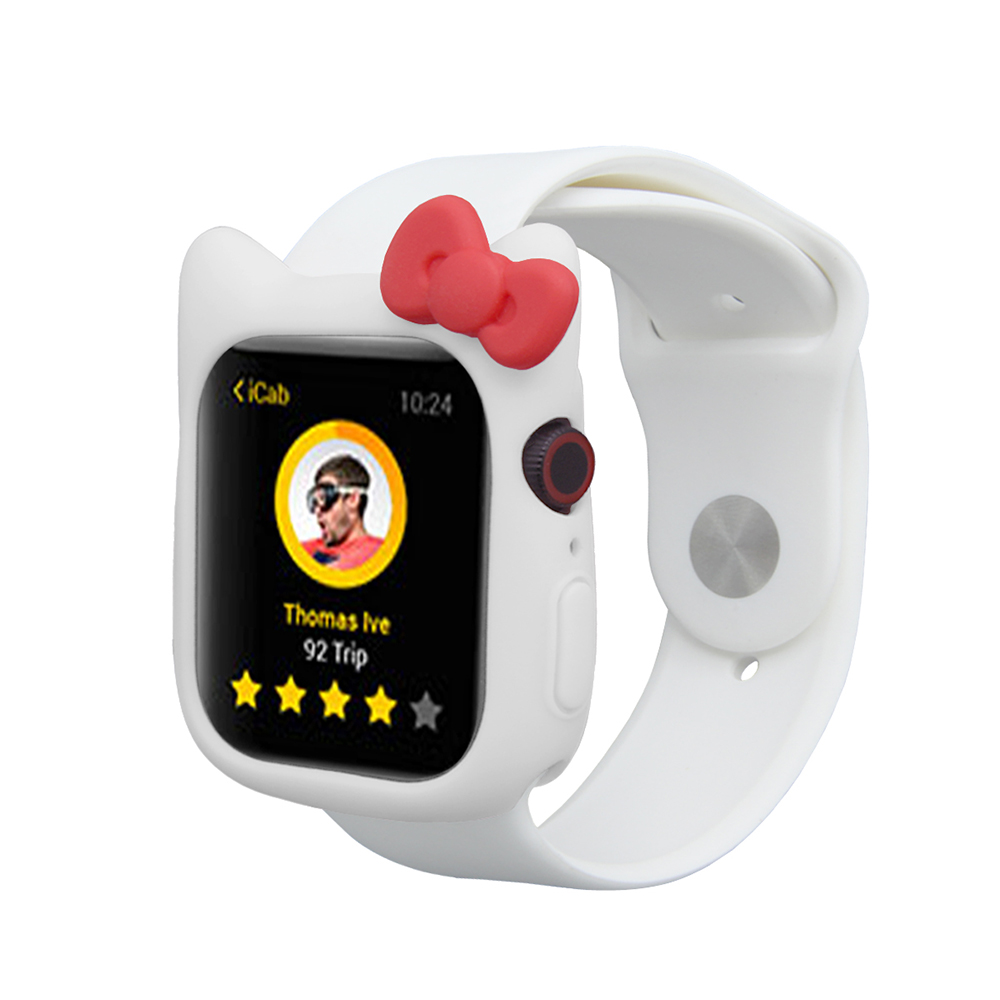 Hello Kitty Case for Apple Watch 28
