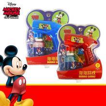 Bubble-Gun-Set Disney Water-Toy Child 023 Thomas Inertial Original