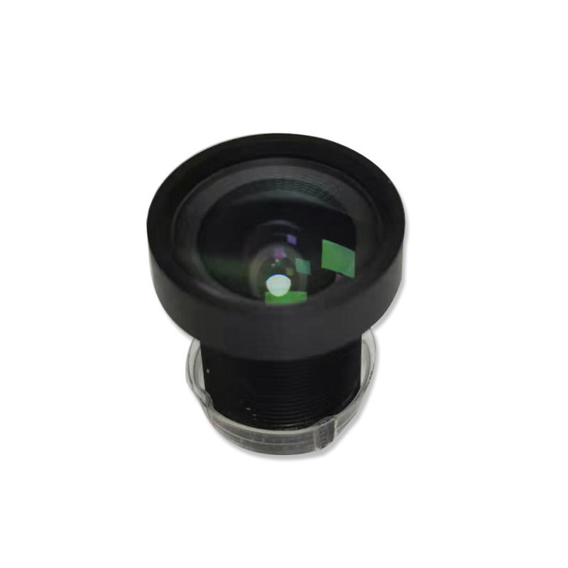 F2.8 5MP 1/2.3' 4.2mm Cctv Camera Lens 4k M12 HD Lens Sport Lens For Several Types Of Camera With Factory Price