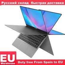 "Teclast F5 노트북 Windows10 인텔 제미니 호수 N4100 쿼드 코어 8GB RAM 256GB SSD 360 회전 터치 스크린 11.6 ""노트북 PC"