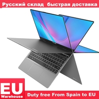 Teclast F5 Laptop Windows10 Intel Gemini Lake N4100 Quad Core 8GB RAM 256GB SSD 360 Rotating Touch Screen 11.6 Notebook PC