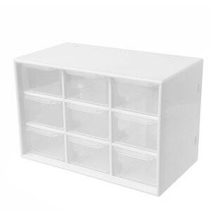 1Pcs Jewelry Storage Box Mini