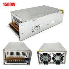 Switching Power Supply 220V to DC 24V 30V 36V 48V 1200W 1500