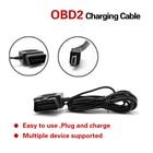 New OBD2 to USB Micr...