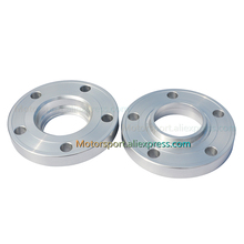 2pcs 15MM 20MM PCD 5x120-74.1 Tire Widened Gasket Car Wheel Spacer For BMW