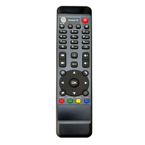 Image 2 - Замена пульта дистанционного управления для A95X Max S905X2 4K Android HDD Запись ТВ бокс