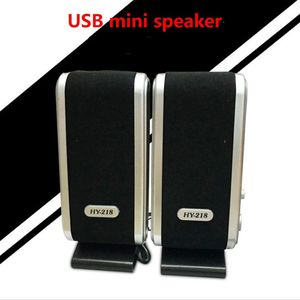 1Pair Mini Speakers Portable U