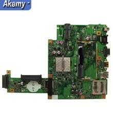 Akemy для For Asus X453MA X403M F453M материнская плата для ноутбука X453MA N2830 N2840 ЦП материнская плата тест хороший