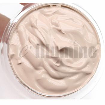 1KG nago makijaż smarowania krem bb nawilża rozjaśnia skórę wodoodporne kosmetyki tanie i dobre opinie NoEnName_Null Unisex 1000g Face Wybielanie other Chiny GZZZ