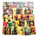 54 шт., классические наклейки для багажа, ноутбука, искусство, живопись, Убить Билла, ЧП, художественные наклейки, Стикеры из фильмов F3