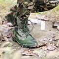 Мужские тактические военные армейские ботинки для походов на открытом воздухе  альпинизма  спортивные кроссовки камуфляжной расцветки  му...